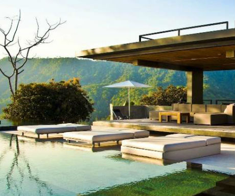 Kura Design Villas, Costa Rica