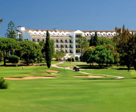 Le Méridien Penina Golf & Resort, Portugal