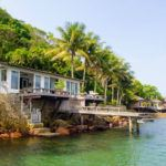 Own a private island paradise in Brazil