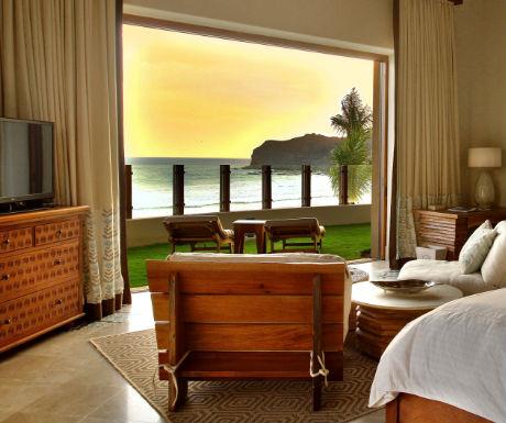 Mukul Resort & Spa, Nicaragua