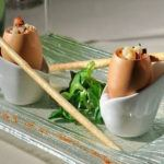 Recipe of the week: Oeuf coque au chorizo