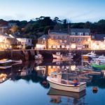 Top 10 UK gourmet getaways