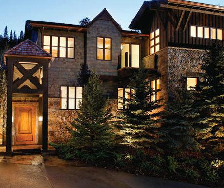 Villa Hotel Pamela Aspen