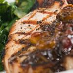 Recipe of the week: Perfect chutney and thyme pork chops