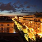 Suite of the week: The Roman Penthouse at the Regina Hotel Baglioni, Rome, Italy