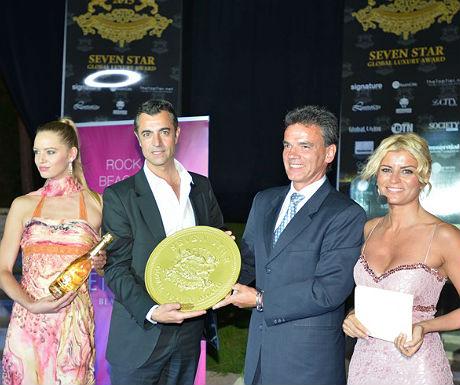 Seven Star Global Luxury Awards
