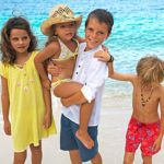 Win �500 to spend with Sunuva, the luxury beachwear brand for children
