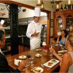 Top 5 restaurants in Orlando