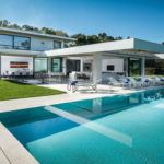10 of the most expensive villas and chalets for rent
