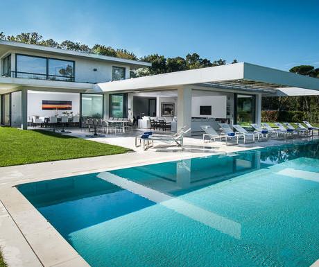 Villa Margot Saint Tropez