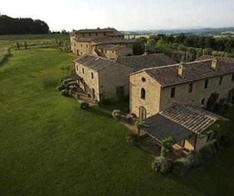 Villa Bellissima VI, Tuscany
