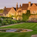 To the manor reborn: a hotel that makes you feel like royalty