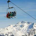 6 spectacular skiing destinations in France