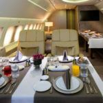 New private jet service launched by Emirates