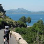 Top 5 coastal bike rides in Europe