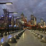 Melbourne - a smug little city