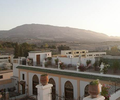 Palais Amani, Fez, Morocco