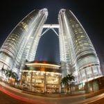 Kuala Lumpur - a beautiful fusion