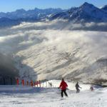 The best ski resorts in Italy