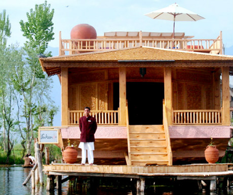 Sukoon in Kashmir