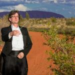 Darwin Symphony Orchestra to perform at Ayers Rock
