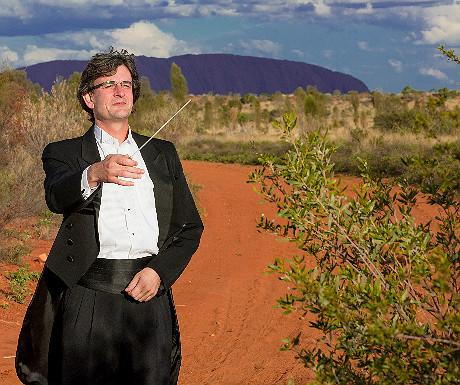 Uluru opera