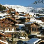 The top luxury ski resorts in Switzerland