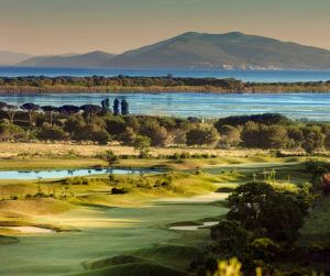 10 of the best places to stay for a golf break in Europe