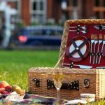 Top 10 luxury picnic spots and shops in London