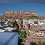 Top 4 luxury hotel views in Rajasthan, India