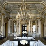 The first 7 star luxury hotel in Venice