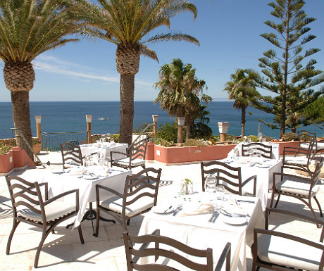 10 of the best places to stay in europe for post summer for Boutique hotel faro portugal