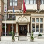Knightsbridge, window-boxes and Capital charms: a London hotel