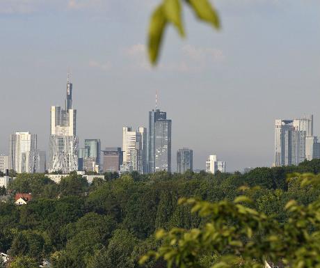 Frankfurt Greenbelt