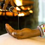 Top 5 luxury safari spas and healing treatments