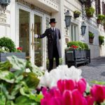 Rome's iconic Hotel Eden becomes part of the Dorchester Collection