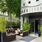 5 of the best luxury hotels in Paris