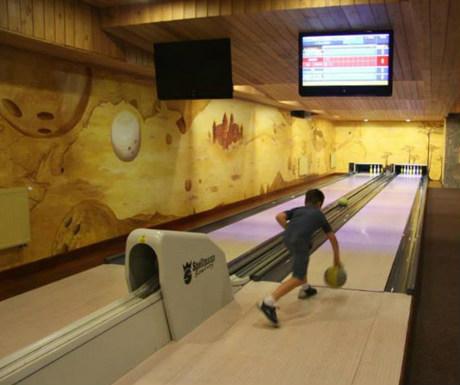 IDW 10 pin bowling