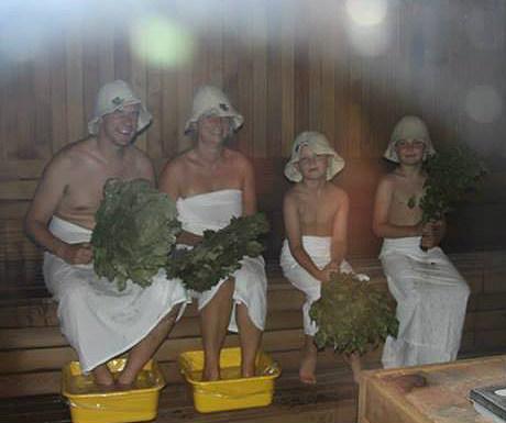 IDW Russian banyan