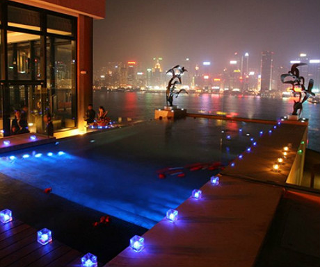 The world's most luxurious spa pools and baths - A Luxury Travel Blog