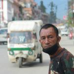 Namaste from Nepal! #SilkTrail2013