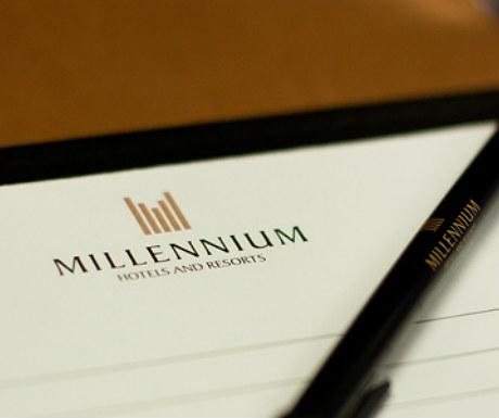 Millennium Hotels and Resorts