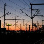 Photograph of the week: Early morning in Berlin