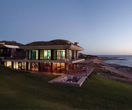 Playa Vik Jose Igncio Uruguay