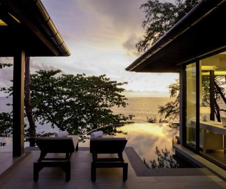 Pullman Phuket Arcadia Naithon Beach Resort room