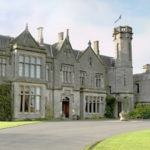 Feasting, fishing, shooting and world class golf in the Scottish Borders
