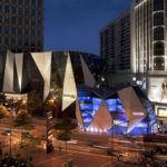 Kuala Lumpur: luxury shopping on Bukit Bintang