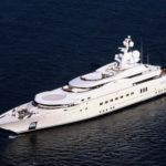 One of the most spectacular superyachts ever built