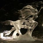 Fascinating ice sculpture festivals from around the world