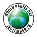 Today is World Rabies Day